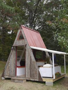 12 of the Most Impressive Tiny Houses You�ve Ever Seen