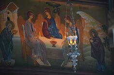 Дођи и види: На празник Светог апостола Андреја Првозваног у Доњем острошком манастиру одслужена Литургија