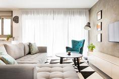 אחת הדרכים הטובות ביותר להפוך דירה סטנדרטית לבית נעים היא להשתמש בצבעים ואקססוריז שיכולים לשנות חללים בן רגע. ואם רוכשים אותם אונליין – בכלל טוב