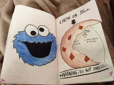 Wreck This Journal ♥