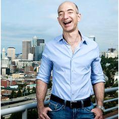 Jeff Bezos, Amazon.com Button Down Shirt, Men Casual, Tech, Shirt Dress, Amazon, People, Mens Tops, Shirts, Dresses
