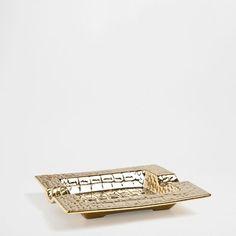 Aschenbecher - Dekoration | Zara Home Deutschland