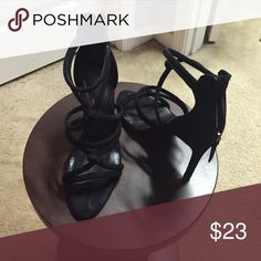 Selling this Knot Me on Poshmark! My username is: kishamichelle. #shopmycloset #poshmark #fashion #shopping #style #forsale #Zara #Shoes