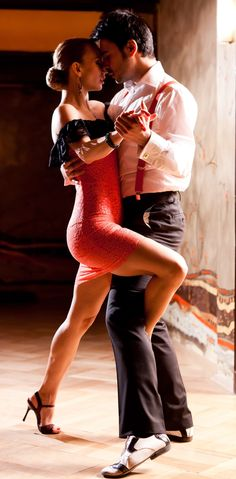 A trip to Buenos Aires must be deemed incomplete without taking in a tango show, if not participating yourself in one of the city's ubiquitous public dance halls. — globalholidays.co.uk