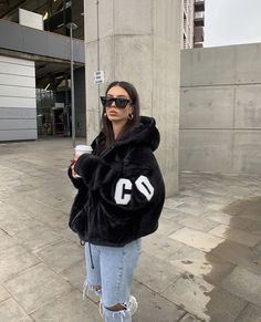 Tumblr Outfits, Winter Outfits Tumblr, Winter Fashion Outfits, Mode Outfits, Look Fashion, Autumn Fashion, Classy Fashion, Party Fashion, Fall Outfits