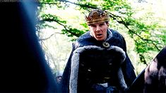 Benedict as Richard III in the new Hollow Crown Trailer