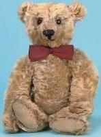 Steiff middennaad teddybeer