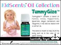 TummyGize | Essentially Royal www.essentiallyroyal.org