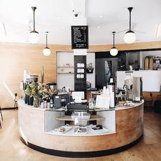 NORTH BEACH — RÉVEILLE COFFEE CO.