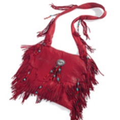 Red Rocks Handbag by Crows Nest Trading Co.
