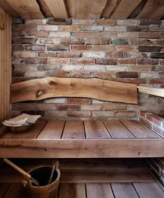 Remodel your cottage sauna – 6 individual ideas! | Kotiguru.fi