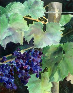 In The vineyard II