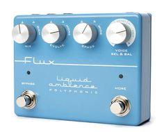 Flux Liquid Ambience Polyphonic