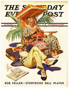 by J.C. Leyendecker