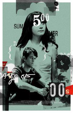 '500 Days of Summer' by Adam Juresko