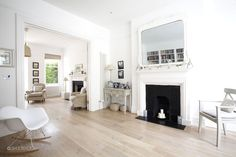 SHOOTFACTORY: london houses / Thirlmere, london sw16