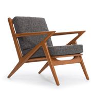 What a gorgeous chair!  The Kennedy Chair - Thrive Furniture