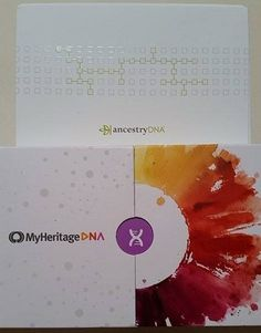 Which DNA test is better? Ancestry or MyHeritage