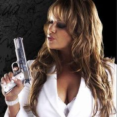 Jenni Rivera enough said!!!