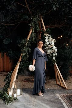 Cerise Dress – Jia Rosemary Atelier