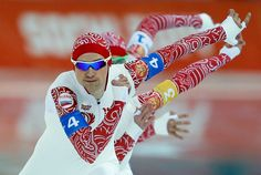 Saturday was the next-to-last day of competition at the Winter Games in Sochi, Russia.