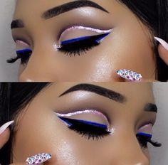 makeup pro eye makeup makeup tips hair makeup eyeshadow designs bedroom eyes beauty care beauty tips face beat