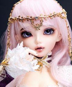 doll bjd sd Fairyland Feeple 60 Celine siut fullser FL 1/3