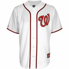 e0822408e Stephen Strasburg Jersey  Youth Majestic Home White Replica  37 ...