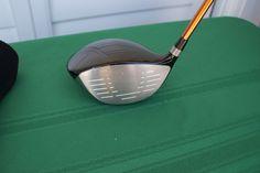 Ping G10 460cc 10.5* Titanium Driver Graphite Shaft Regular Flex Preowned #Ping Golf Drivers, Graphite, Graffiti