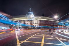 Crossing the Stream by Brett Gasser on London, Fun, Travel, Life, Architecture, Arquitetura, Viajes, Destinations, Traveling
