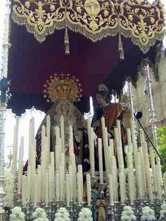 Semana Santa en Córdoba - María Santísima del Amor