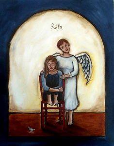 Paint Angels