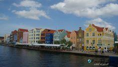 De handelskade in Willemstad Curacao Willemstad, Dreams, Pontoons