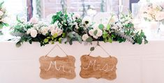 about the head table? Wedding Centerpieces, Wedding Bouquets, Wedding Flowers, Wedding Decorations, Table Decorations, Home Wedding, Wedding Table, Wedding Day, Marriage Decoration