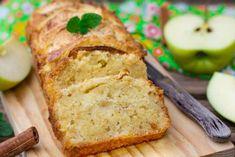 Super Easy Homemade Bread for Beginners Breakfast Bread Recipes, Loaf Recipes, Bread Machine Recipes, Breakfast Dishes, Quick Bread Recipes, Beginners Bread Recipe, Basic Bread Recipe, Apple Cinnamon Bread, Cinnamon Apples