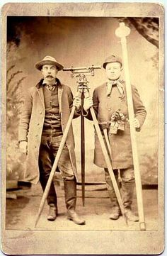 2 Surveyors 1875