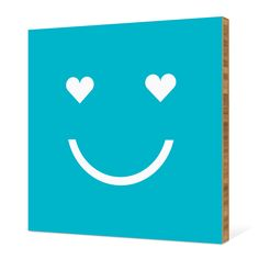 Smiling from the Heart: Bamboo Art by Paper Culture