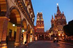 HOTEL CASA DE AVES, te informa: En San Miguel de Allende se lleva acabo La Festividad de la Virgen de La Concepción: se celebra el 8 de agosto, en el templo que se conoce como ¨Las Monjas¨ , ubicado en el centro de la ciudad.