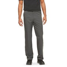 Men's Golf Pants Railroad Gray 42X30 - C9 Champion
