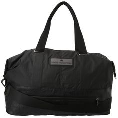 official photos c6d02 0c7cf Adidas Stella McCartney Big Sports Bag - Black Like new. Super lightweight.  Perfect for