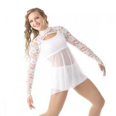 Dance costume I want