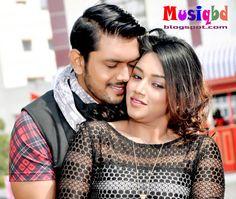 Mon Haralo-Niyoti (2016) By Shaan & Nancy Bangla Movie Mp3 Song Download