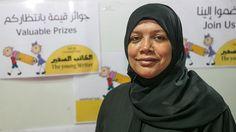 قالت صالحة غابش، مدير عام المكتب الثقافي والإعلامي، بالمجلس الأعلى لشؤون الأسرة بالشارقة، إن المهرجان السادس للكتاب المستعمل يواكب الفعاليات الثقافية التي تدعو لها وتدعمها دولة الامارات العربية المتحدة.