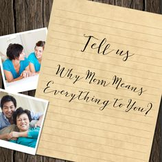 """""""Why Mom Means Everything To You?""""  She was the one that brought you into this world and gave you her infinite love. It's about time you show her how much you love her back.   Tell us """"Why Mom Means Everything To You?"""" on your Facebook or Instagram wall. Tag us @RadissonBluCebu and use the hashtags #MomMeansEverything and #RadissonBluCebu.   The best answers will be featured on our Facebook Page!"""