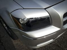 Automotive Eyelid Sets – Dodge Magnum