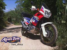 VIDEO  Africa_Anoia_prueba WindowsLiveMoviMaker AT XRV750 RD07