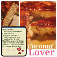 .@nilsa_up | Receta de coconut lover..... Quién dijo que esto es un pecado???.... no no no... | Webstagram - the best Instagram viewer