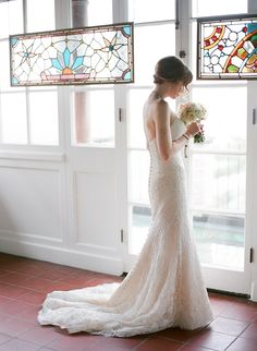 Villa Terrace Wedding Featured On Midwest Bride Photos By The McCartneys