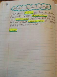 7th Grade Pre-AP Math Interactive Notebook - Maria Gonzalez - Picasa Web Albums
