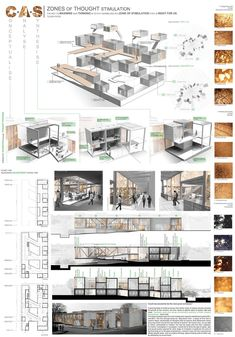 Template, Architectural Presentation Templates Photoshop And Awesome Pin By Rend. - Template, Architectural Presentation Templates Photoshop And Awesome Pin By Rendy Revaldy On Board: - Interior Design Presentation, Architecture Presentation Board, Presentation Layout, Architectural Presentation, Presentation Templates, Presentation Boards, Architecture Design, Architecture Panel, Concept Architecture